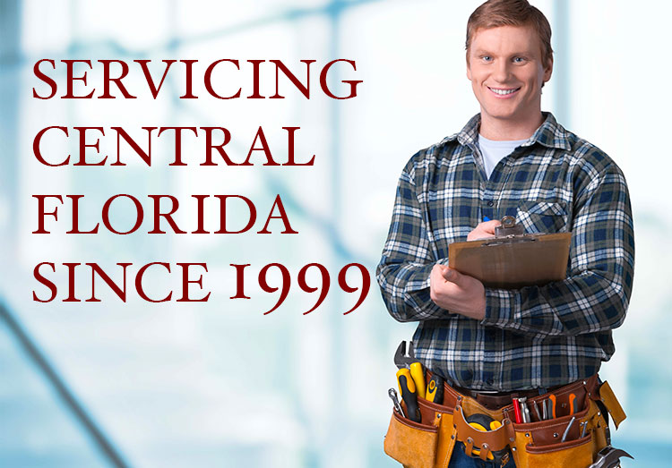 Servicing Central Florida Since 1999